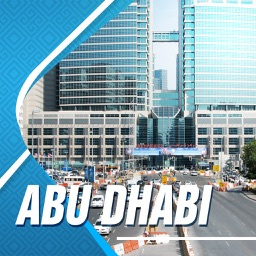 Abu Dhabi Offline Travel Guide