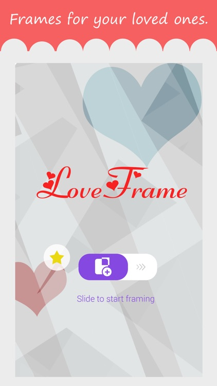 Crazy Love Photo Frames by Nexogen Private Limited