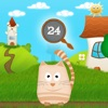 Spy Cat HD - iPhoneアプリ