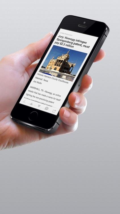 Hacker News Reader Free - Tech News, YC News, Top Smash Hit Stories screenshot-4
