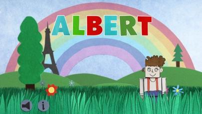 Albert Скриншоты3
