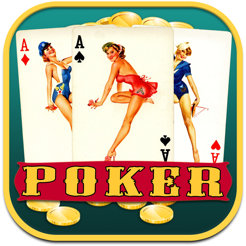 ‎Pinup Art Video Poker - Jacks or Better