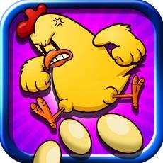 Activities of Egg Drop: Angry Chicken Revenge