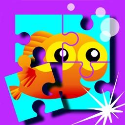 Wee Kids Puzzle