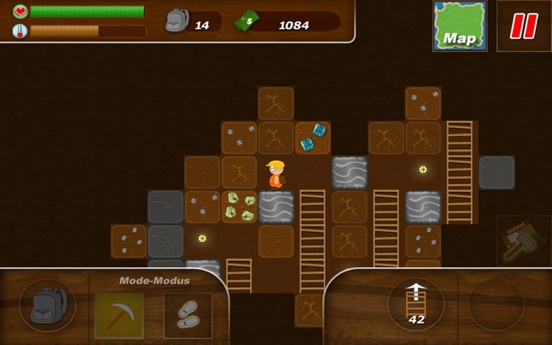 Screenshot #3 for Treasure Miner