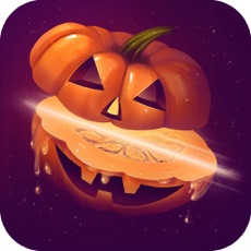 Activities of Halloween Pumpkin Slice