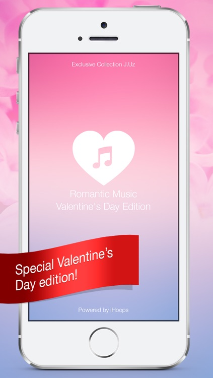 Romantic Music ( Valentine's Day Edition ) screenshot-3