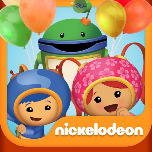 Team Umizoomi Carnival HD icon