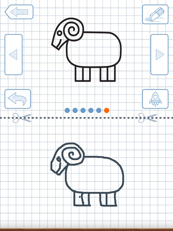 Drawing for Kids (step by step) screenshot-3
