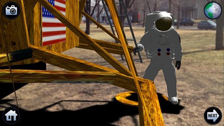 MoonWalking screenshot-3
