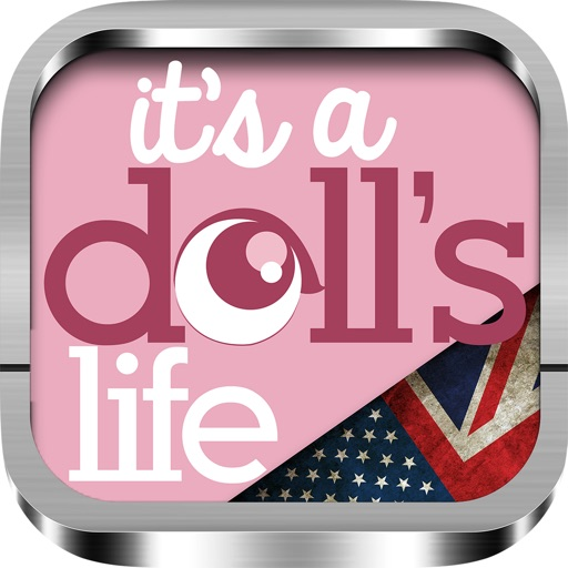It's a Doll's Life (English)