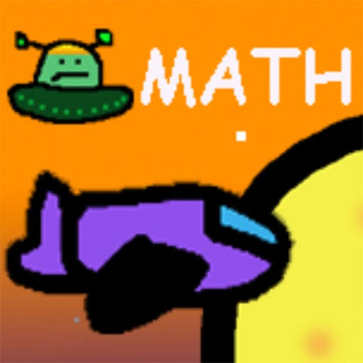 space math race HD