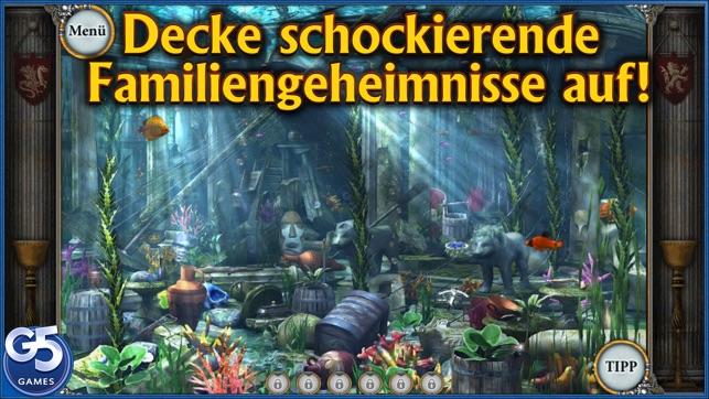 Treasure Seekers: Visions of Gold (Full) Screenshot