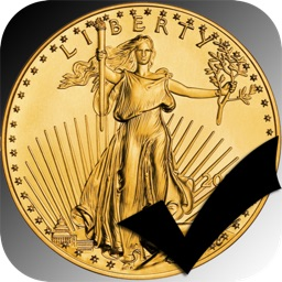 U.S. Coin Checker