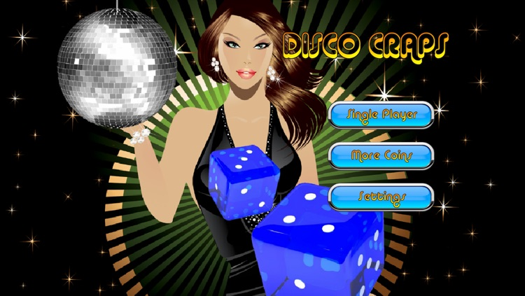 Disco Craps