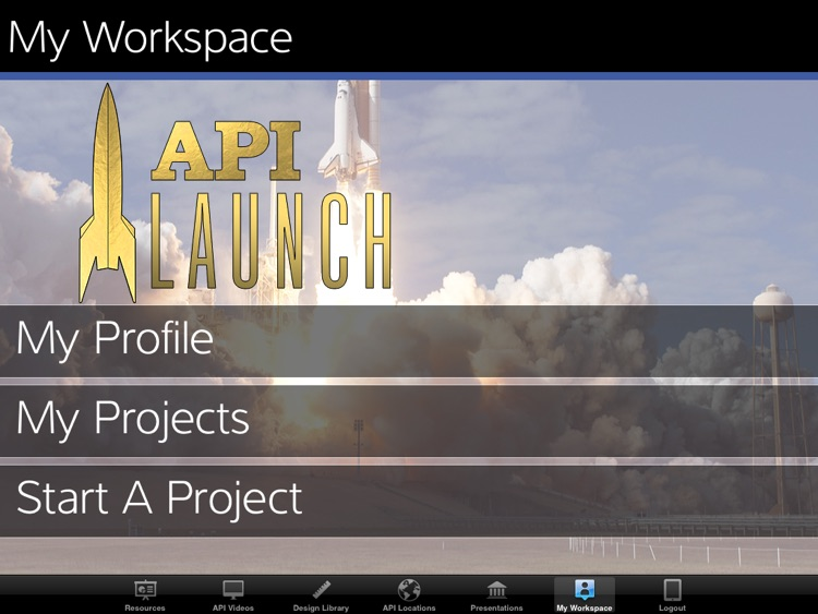 API Launch screenshot-4