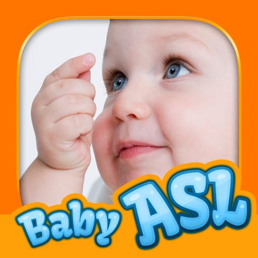 Baby Sign Language Beginner Signs - 400 ASL Signs
