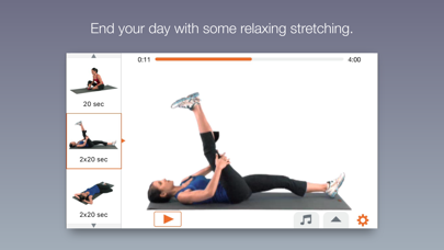 QuickFit — Fitness for Busy Peopleのおすすめ画像4