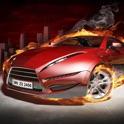 Rapid 1: Car Race Highway Rider – Versión gratuita de carrera a máxima velocidad icon