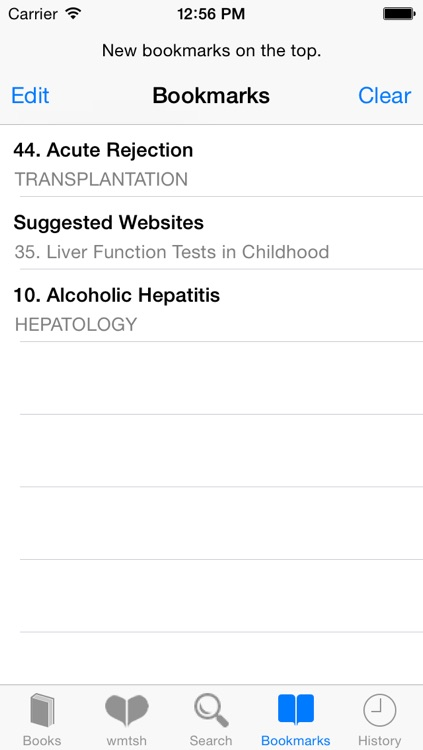 Mount Sinai Expert Guides: Hepatology (FREE Sample) screenshot-4