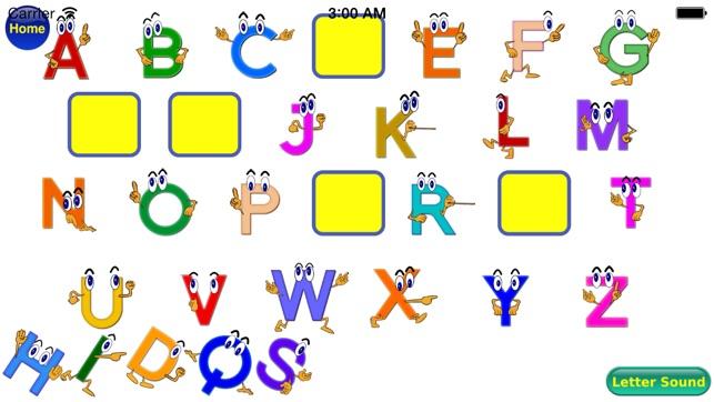 ABC Alphabet Phonics Song On The App Store