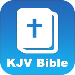 KJV Bible Books & Audio