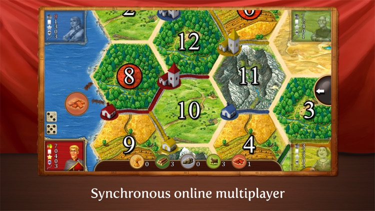 Catan screenshot-1