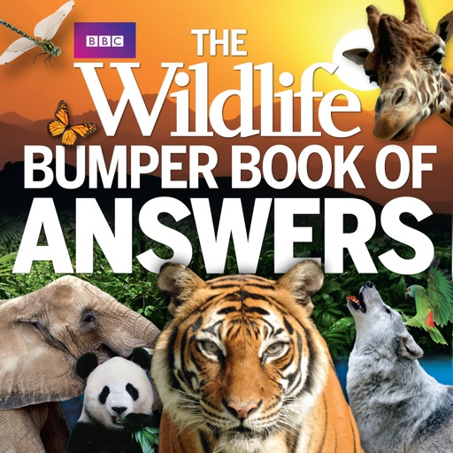 BBC Wildlife Bumper Book of Answers