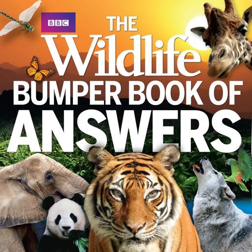 BBC Wildlife Bumper Book of Answers icon