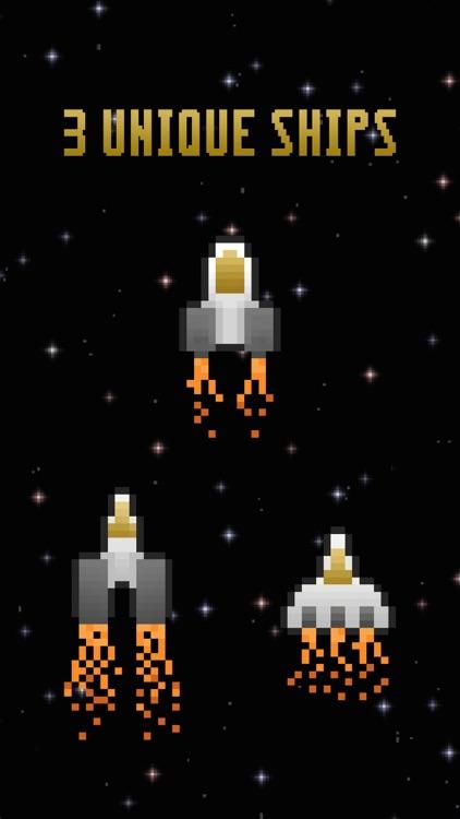 Astro-Scape: Space Arcade screenshot-4