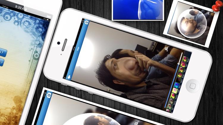 iToon Maker - Best Camera Effects screenshot-3