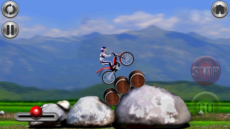 Bike Mania Pack 1 screenshot-3