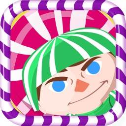 Clash With Candy - An Addictive Kids Action Challenge
