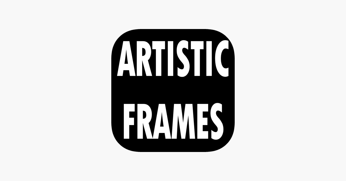 Artistic Frames on the App Store