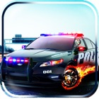 Reckless Police Rush : A Crime Bank Robbers Hot Getaway - Free Game icon