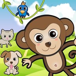 ABCs Jungle Pre-School Learning HD
