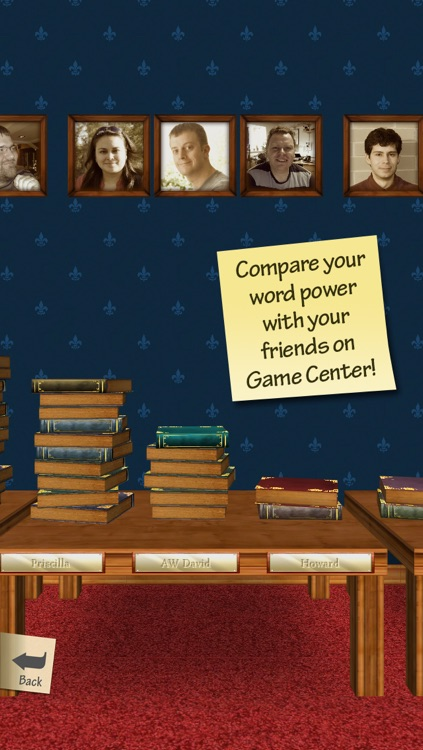 Astraware Word Games screenshot-3
