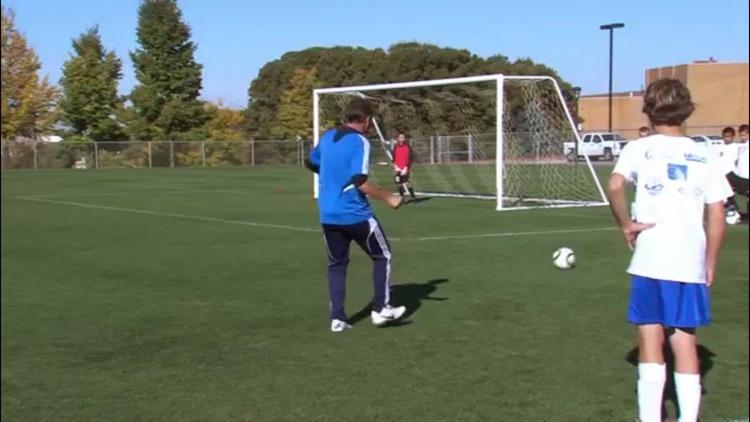 Football Training Master Class screenshot-3