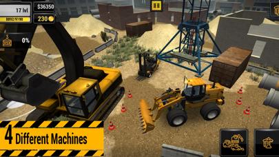 Construction Machines 2016 Mobile