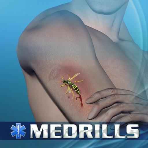 Medrills: Bite and Sting Emergencies