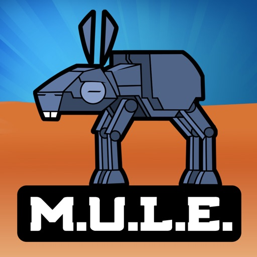 M.U.L.E. Returns Review