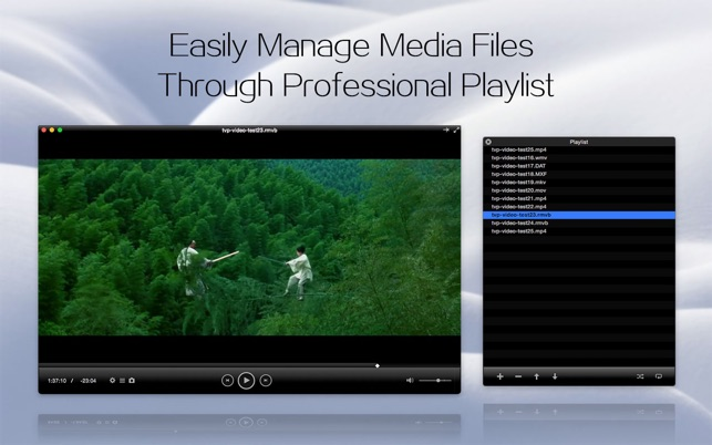 Total video player movie play on the mac app store total video player movie play on the mac app store ccuart Choice Image