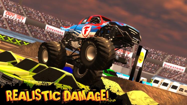 Monster Truck Destruction™ screenshot-4