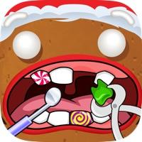Codes for Gingerbread Man Dentist Hack