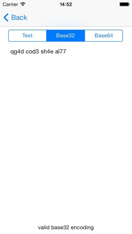 OTP screenshot-2