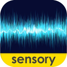 Sensory Speak Up Too - speech therapy fun effects