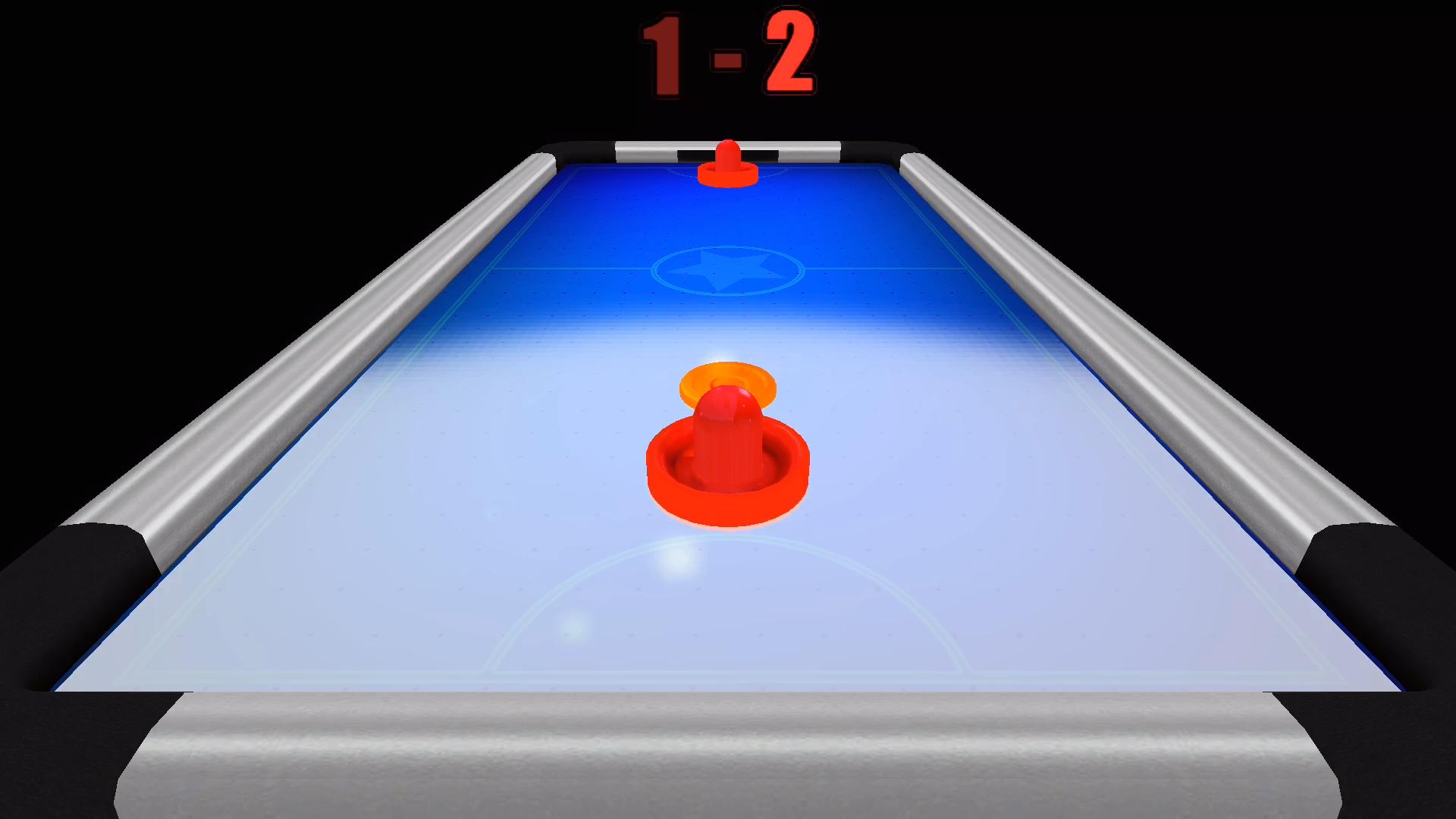 Air Hockey TV screenshot 2