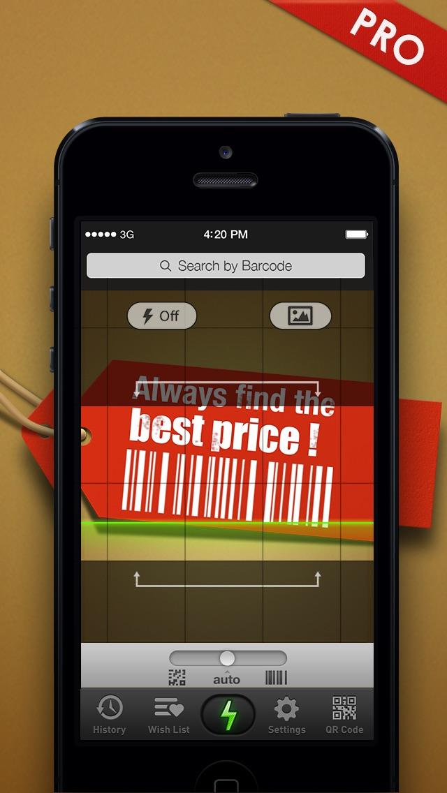 download Escaneo Rápido Pro – Escáner de Código QR y Código de Barras apps 1