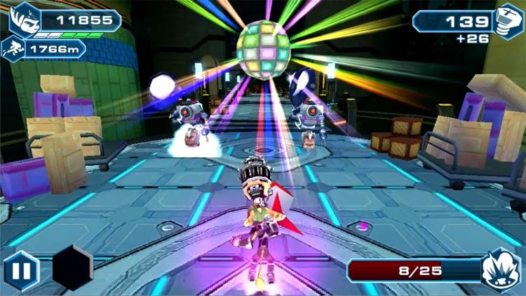 Ratchet & Clank: BTN screenshot-3
