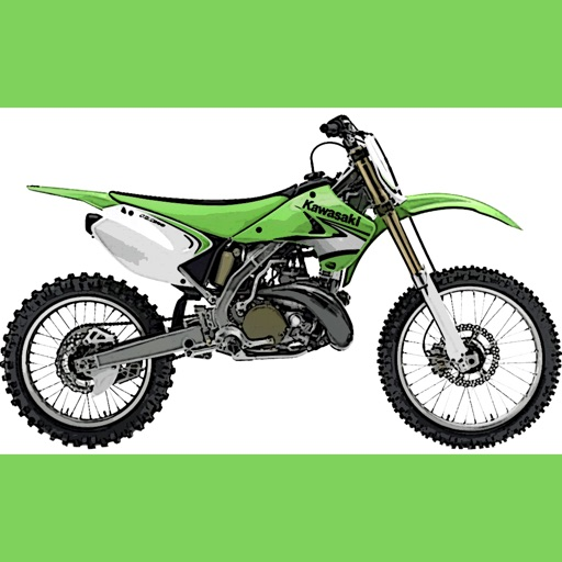 Jetting for Kawasaki KX two strokes motocross, SX, MX or supercross, off-road race bikes - Setup carburetor without repair manual